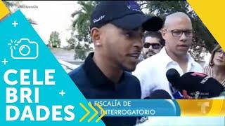 """Ozuna aseguró que no hay """"video íntimo con Kevin Fret""""   Un Nuevo Día   Telemundo"""