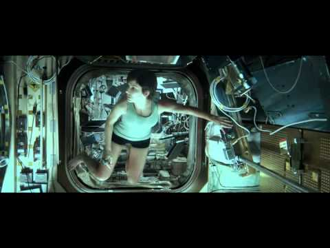 Gravity - Script To Screen Featurette - Official Warner Bros. UK - Own it 3 March