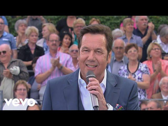 Roland Kaiser - Dich zu lieben (ZDF-Fernsehgarten 29.7.2012) (VOD)