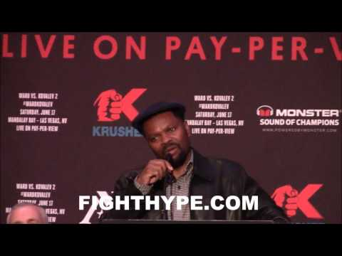 """JAMES PRINCE CLAPS BACK AT SERGEY KOVALEV'S FEAR TACTICS: """"YOUR CODE HAS BEEN CRACKED"""""""