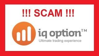 IQ Option (Ай Кью Опцион) - ПРОСТО КУХНЯ!   Бинарные Опционы Бонусные Предложения