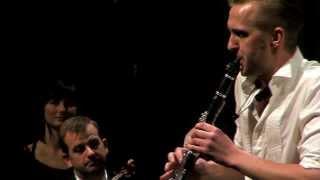 Magnus Lindberg - Klarinetconcerto Conductor. Jan Latham-Koenig Sol...