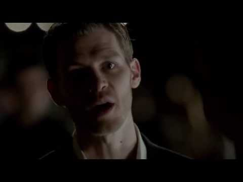 """Klaus & Stefan - """"In the end we are left infinitely & utterly alone."""" TVD (4x09)"""