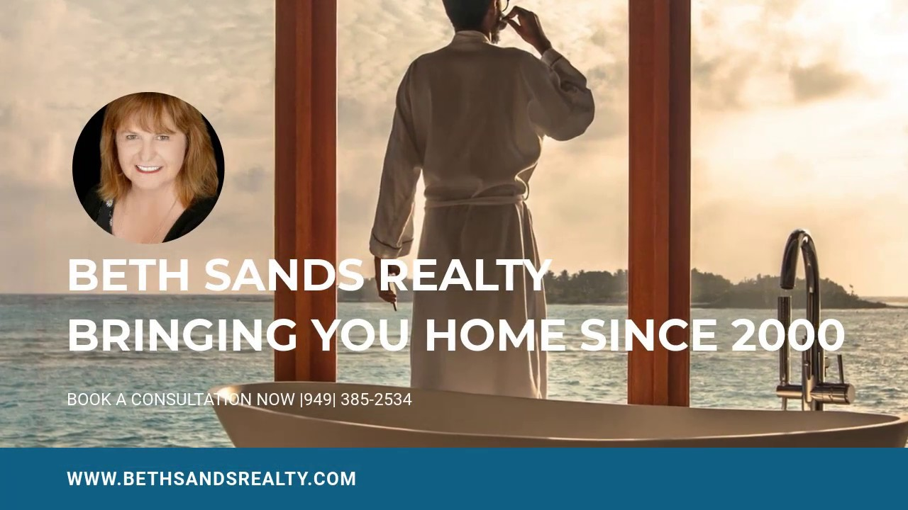 Beth Sands Realty Ad