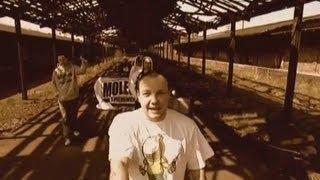 Molesta Ewenement - Nikt i nic feat. Wigor (HD)