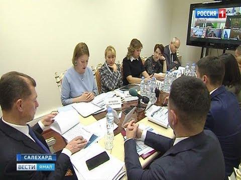 Министр Максим Топилин рассказал о новшествах проекта «Демография» на 2020 год