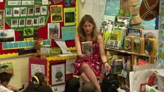 Part 3 - High-Quality Kindergarten Today - The Classroom Schedule