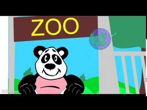 Miranda The Panda   Kids Video