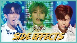 Stray Kids - Side Effects, 스트레이 키즈 - 부작용 Show Music core 20190706