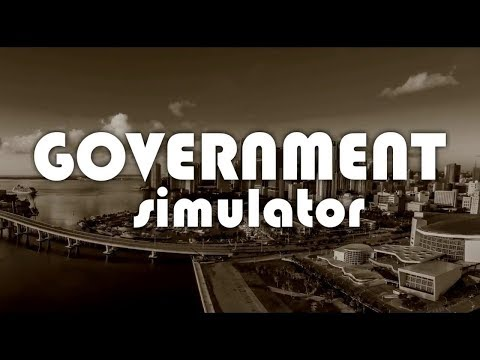 Government Simulator - Livestream Highlights - Vive la France
