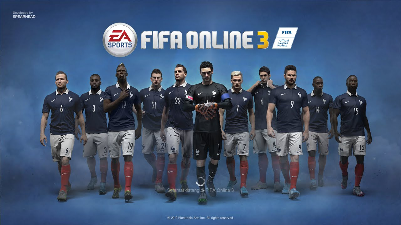 Fifa Online 3 By Garena Indonesia First Impression Unexpected