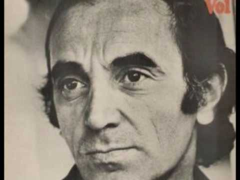Charles Aznavour - Like Roses (1972)