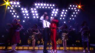 On Your Feet - Broadway Tour Musical Montage