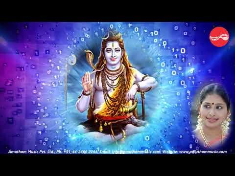 Enneramum - Tamizh Mummanigal  - Nithyashree Mahadevan (Full Verson)