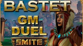 SMITE! Bastet, Bonus Track! Volvemos con las frustraciones! GM Duel #5