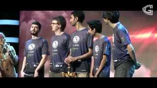 "Final day - SumaiL: ""I think I deserve it"" @ DAC 2015"