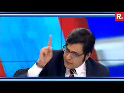 Should Padmavati Be Released? | The Sunday Debate With Arnab Goswami