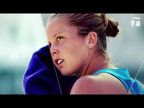 TenniStory - Shelby Rogers