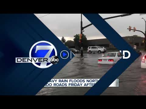 Top stories: Flooding in the Front Range, snow in A-Basin, Texas school shooting