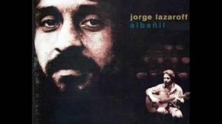 Jorge Lazaroff - Albañil