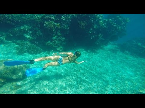 Backpacking Central America 2016 GOPRO HERO4 SILVER