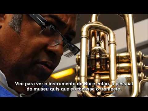 Jon Faddis plays Bix´s Horn