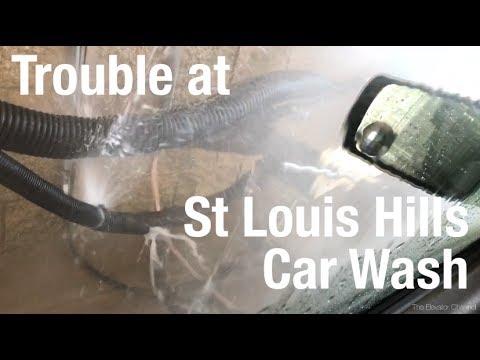 Stl hills car wash needs help youtube stl hills car wash needs help solutioingenieria Choice Image