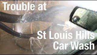 STL Hills Car Wash Needs Help