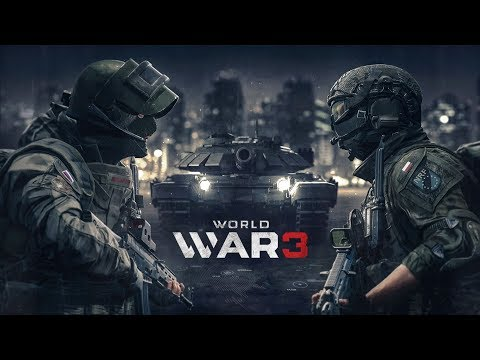 World War 3 - Gamescom Gameplay Trailer