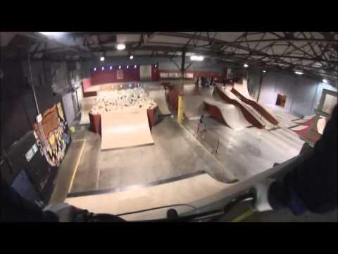 Rampworx /GOPRO/Foam Pit