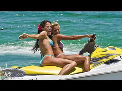 How To Start a Jet Ski Rental Business
