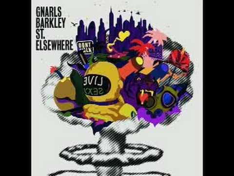 Gnarls Barkley-Gone Daddy Gone