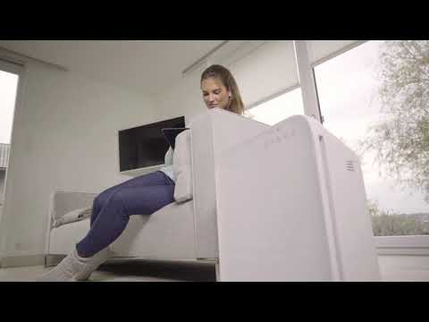 Product video LR 310 Air purifier
