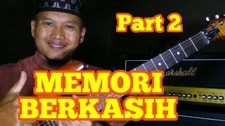 Tutorial Melodi MEMORI BERKASIH PART 2 || VERSI NELLA KHARISMA || Tutorial Melodi Dangdut Termudah
