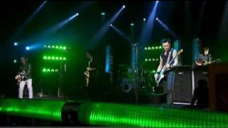 Last Of The American Girls (Live) @ Canal+ 3/5 HQ