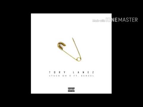 Tory Lane - Stuck On You (feat. Benzel)