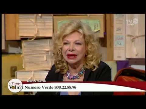 """""""Il Tempo Vola?"""" - Ospite in studio Sandra Milo"""