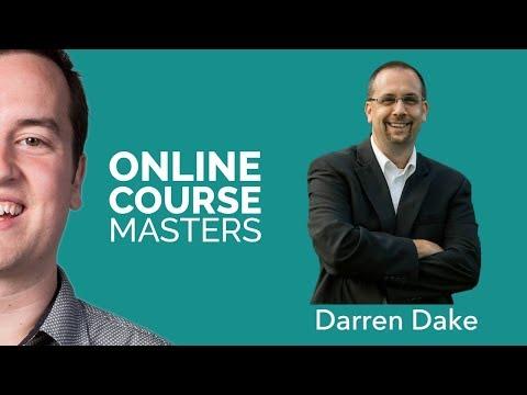 Niche Courses Aren't Dead: Death Investigation with Darren Dake | OCM 41