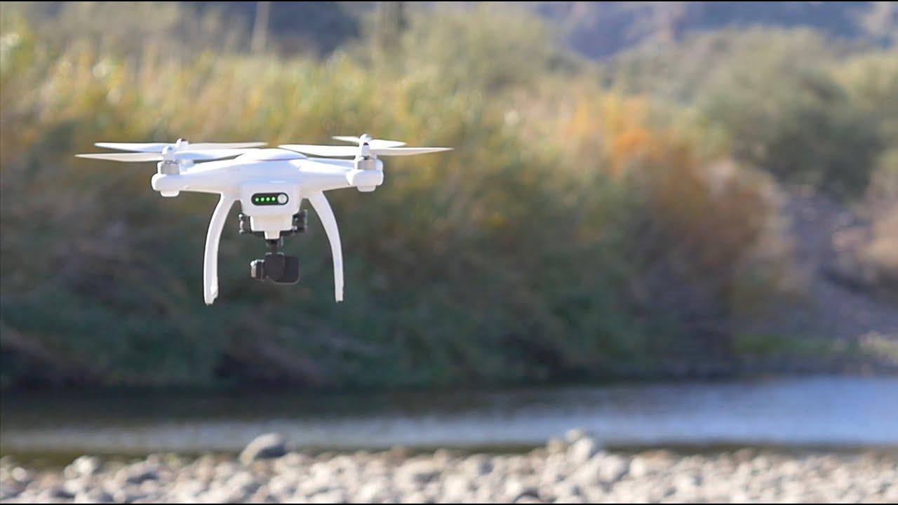 Autel Robotics X Star In Action Saguaro Lake Arizona Youtube