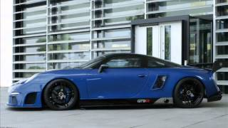 Топ 10 Самых быстрых авто в мире(, 2012-07-30T18:36:32.000Z)