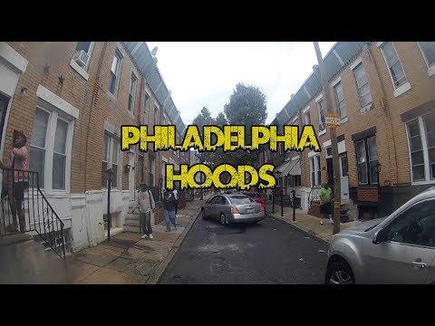 PHILADELPHIA HOODS | Strawberry Mansion Pt.3