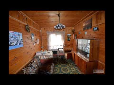 Жилой зимний дом с мебелью в Волоколамском районе