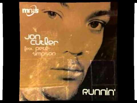 Jon Cutler - Runnin - feat Pete Simpson (Original Mix)
