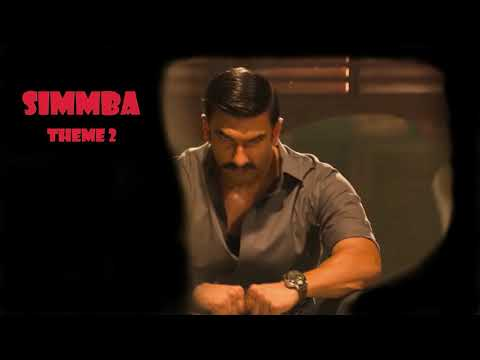 Simmba   Theme 2 (8D Audio)