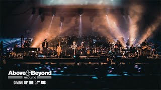 Above Beyond Acoustic Good For Me Feat Zoë Johnston Live At The Hollywood Bowl 4K
