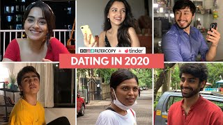FilterCopy Mini | Dating in 2020 | Ft. Ahsaas, Apoorva, Rohan, @jaby koay, Vishal, Akanksha, Ankur
