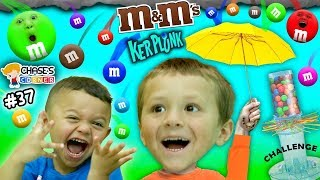 Chase's Corner: M&M's KERPLUNK (#37) | DOH MUCH FUN