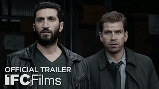 Department Q Trilogy - Official Trailer I HD I Sundance Selects