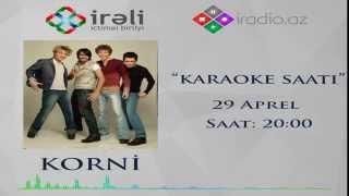 Karaoke saati 29 04 2015