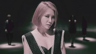 [Preview] 브라운 아이드 걸스 Brown Eyed Girls - Obsession